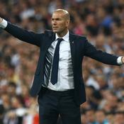 Zidane, le réveil de la force
