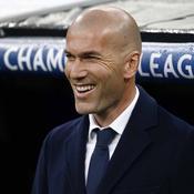 Zidane : «Ma plus belle soirée d'entraîneur»