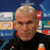 Zidane : «Nous devons retrouver de la confiance face au but»