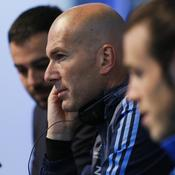 Zidane : «Le Real peut gagner la Ligue des champions»
