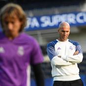 Zidane : «Si le Real ne peut pas acheter de joueurs, je ferai sans…»