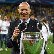 Zinédine Zidane : «Ce que nous avons fait, personne ne l'a fait»