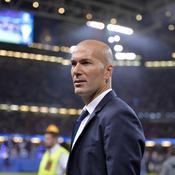 Zinédine Zidane entre un peu plus dans la légende