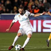 Benzema se considère comme un «très grand joueur» au sein du «meilleur club du monde»