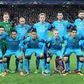 Les clubs espagnols rois en Europe