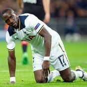 Moussa Sissoko, indiscutable en Bleu, beaucoup moins à Tottenham