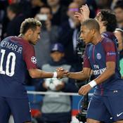 Neymar: «Faire pour Mbappé ce que Messi a fait pour moi»