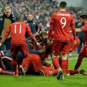 «Peur», « 5-0», «grand spectacle»: ce Bayern-Juve était somptueux