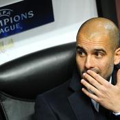 Guardiola satisfait, Allegri aussi