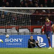 Milan se révolte, Barcelone surpris