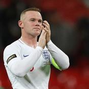 L'Angleterre domine les Etats-Unis pour les adieux de Rooney
