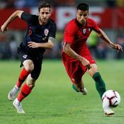 Malgré l'absence de Ronaldo, le Portugal accroche la Croatie