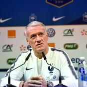 Deschamps : «Il n'y a pas de lutte entre Mbappé et Griezmann» pour le Ballon d'Or