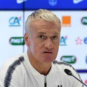 Deschamps prévient avant France-Uruguay : «Il faut terminer l'année 2018 sur une note positive»