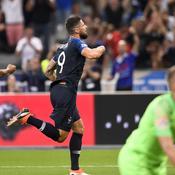 En panne de buts, Giroud commençait «à gamberger»