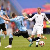 France-Uruguay