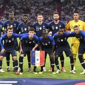 Les Bleus après le 0-0 à Munich : «Ce groupe a encore faim de titres»