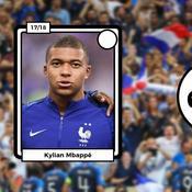 Les notes des Bleus face aux Pays-Bas : Pogba donne le tempo et Mbappé le tournis
