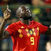 En bon élève, Lukaku sauve la der de Henry avec la Belgique