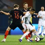 La Croatie s'offre l'Espagne et relance le suspense