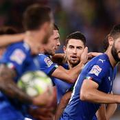 Ligue des Nations : Débuts mitigés pour l'Italie