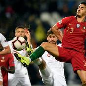 Déjà qualifié pour le Final Four, le Portugal termine par un nul
