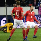 La Suisse se qualifie pour le Final four de la Ligue des nations