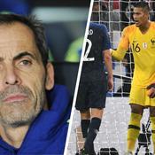 Lollichon au Figaro : «Areola est le portier le plus adapté au jeu des Bleus»