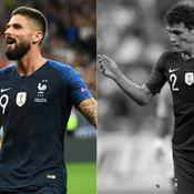 Tops/Flops France-Pays-Bas : Giroud l'acharné, Pavard toujours en difficulté