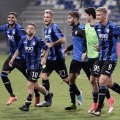 5 choses à savoir sur l'Atalanta, adversaire de Lyon en Ligue Europa
