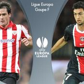 A. Bilbao-Paris SG en DIRECT