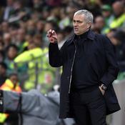 Après Saint-Etienne, Mourinho espère tirer Lyon