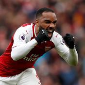 Arsenal, une victoire sinon (vraiment) rien