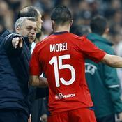 Aulas encense Genesio et attend un duel avec Mourinho
