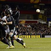 Bale crucifie Lyon