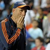 Baup : «Barton se plait à Marseille»