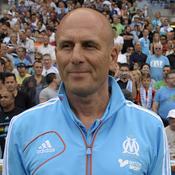 Elie Baup Marseille
