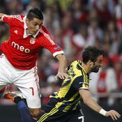 Benfica-Fenerbahçe