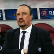 Benitez, un Européen convaincu