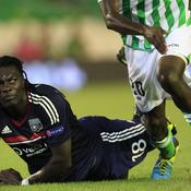 Betis Séville-Lyon en DIRECT