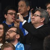 Boudjellal se paie Mélenchon, «supporter de sa réélection» avec l'OM