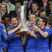 Benfica-Chelsea