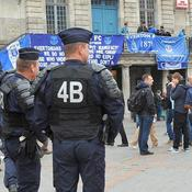 Des supporters d'Everton agressés à Lille