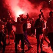 Des supporters marseillais agressés dans un bar à Paris