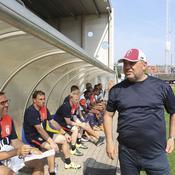 En Ligue Europa, Lille a des ambitions mais pas encore les moyens