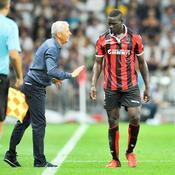 Favre: «Convaincre Balotelli de faire des efforts, de travailler»