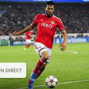 FC Séville-Benfica en DIRECT