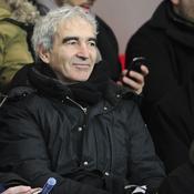 Finale Ligue Europa : Domenech demande aux Lyonnais de «ne pas être trop cons»