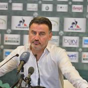 Galtier annonce du changement face à la Lazio