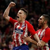 Kevin Gameiro (Atletico de Madrid)